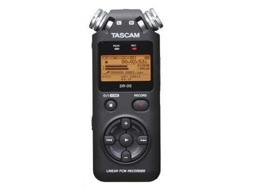 TASCAM DR-05版本2-JJ(日语对应版本)★线性PCM记录器[]