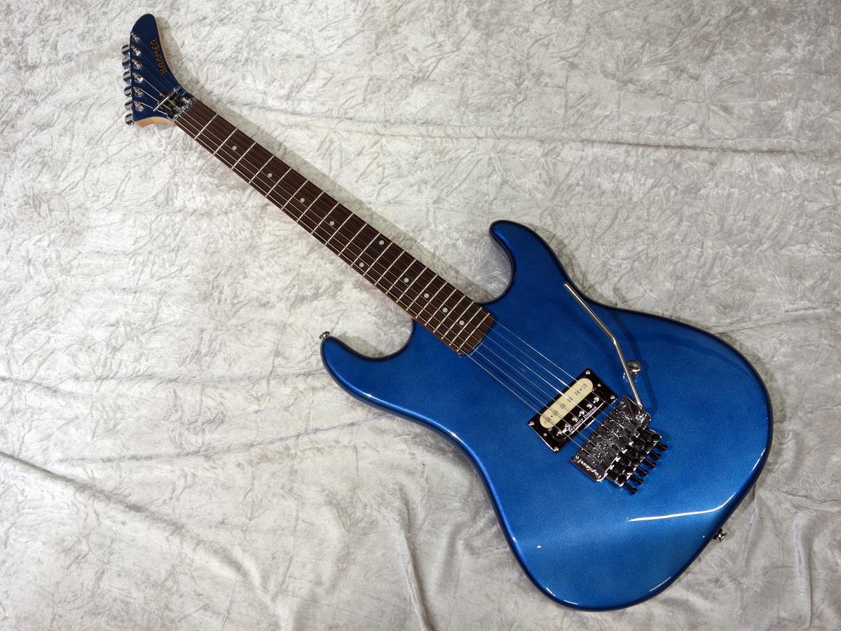 KRAMER Baretta Vintage Candy Blue【展示処分特価!!】
