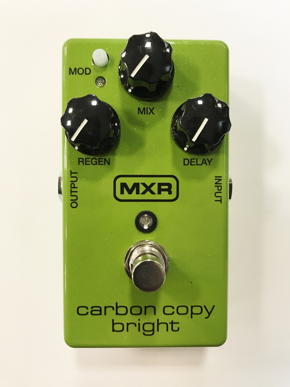 MXR M269SE Carbon Copy Bright Analog Delay [limited number of Specials] [You can instant delivery!]