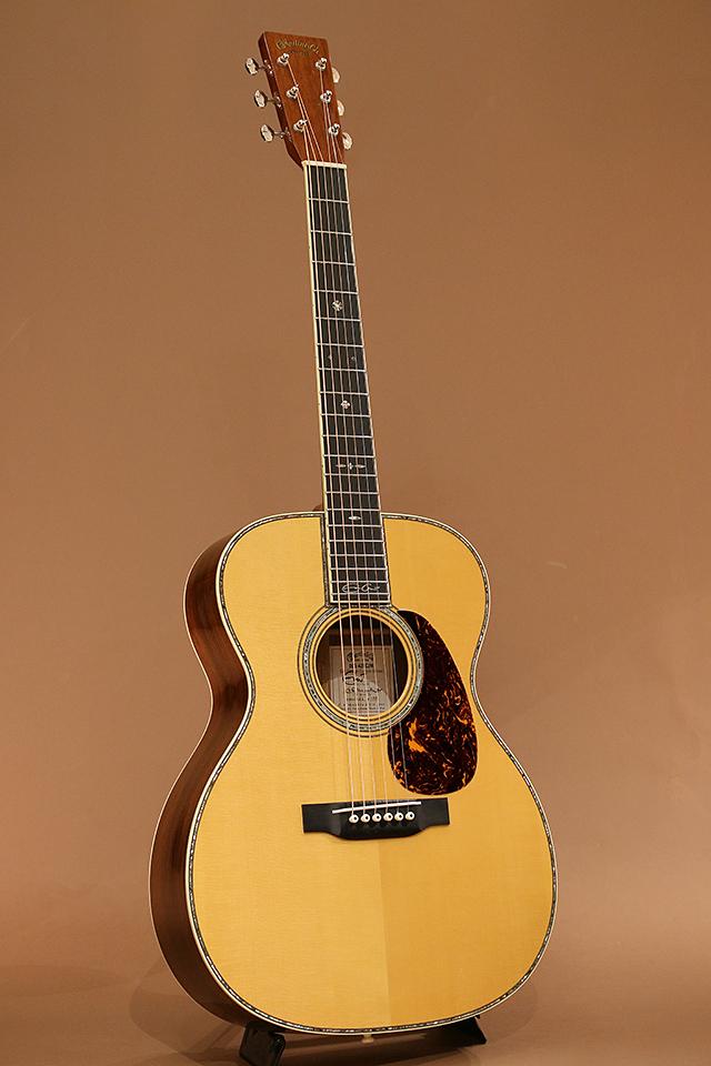 Martin MARTIN OOO-42ECJM Eric Clapton Madagascar Rosewood