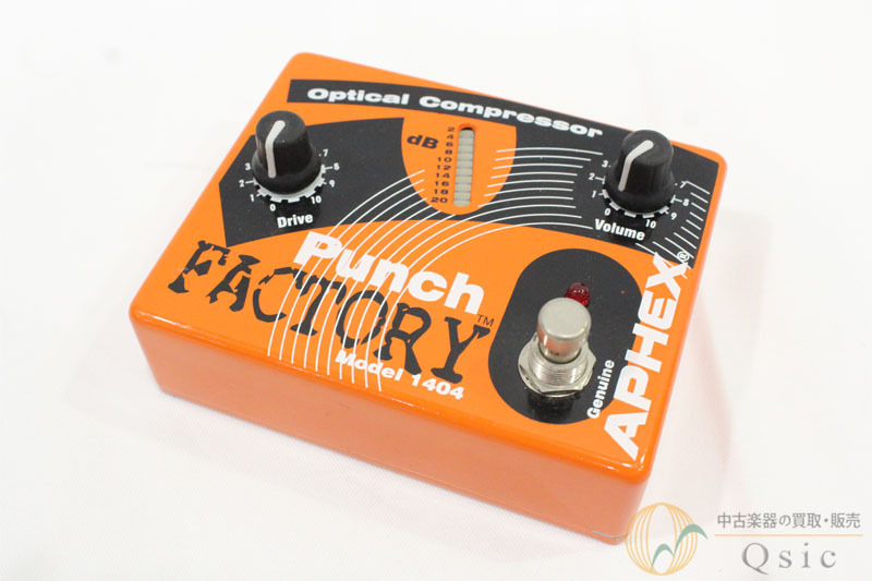 APHEX Punch Factory MODEL1404 [MG879]