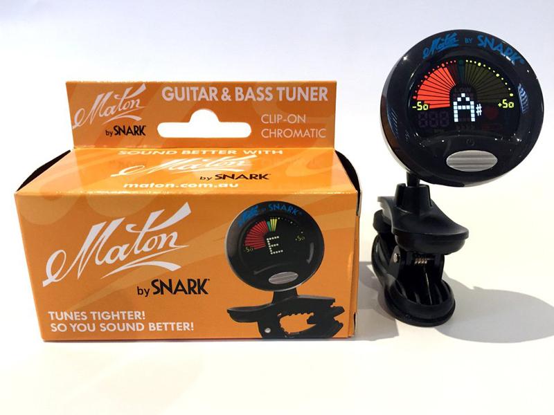 MATON MS-1 Maton Tuner by SNARK