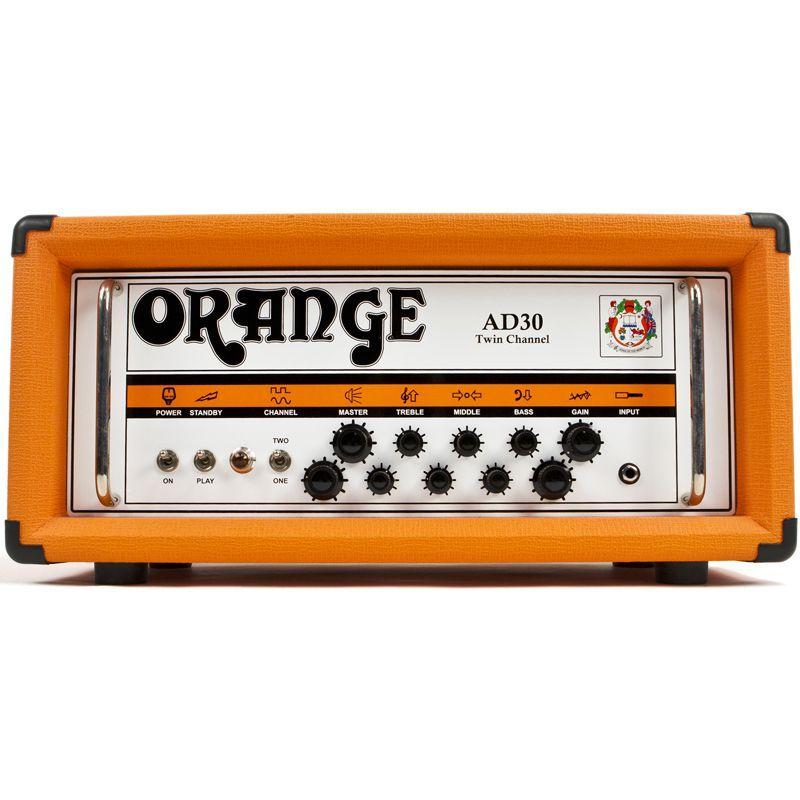 ORANGE AD30HTC Orange guitar amp head [WEBSHOP]