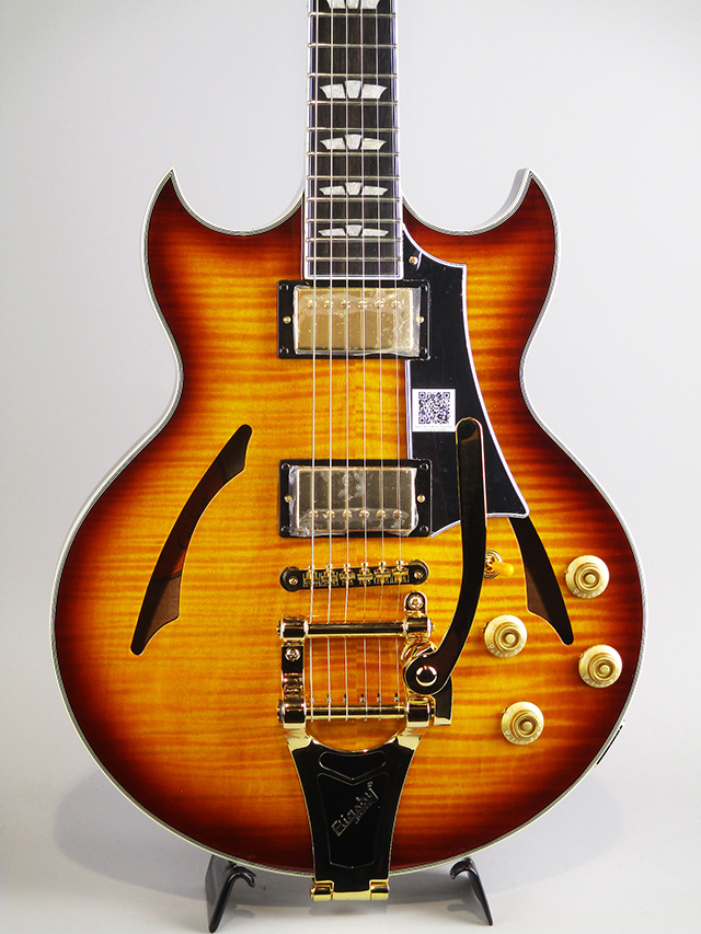 Epiphone Ltd. Ed. Johnny A. Custom Outfit