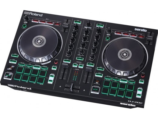 Roland AIRA DJ-202 [in the shop you can try!] []