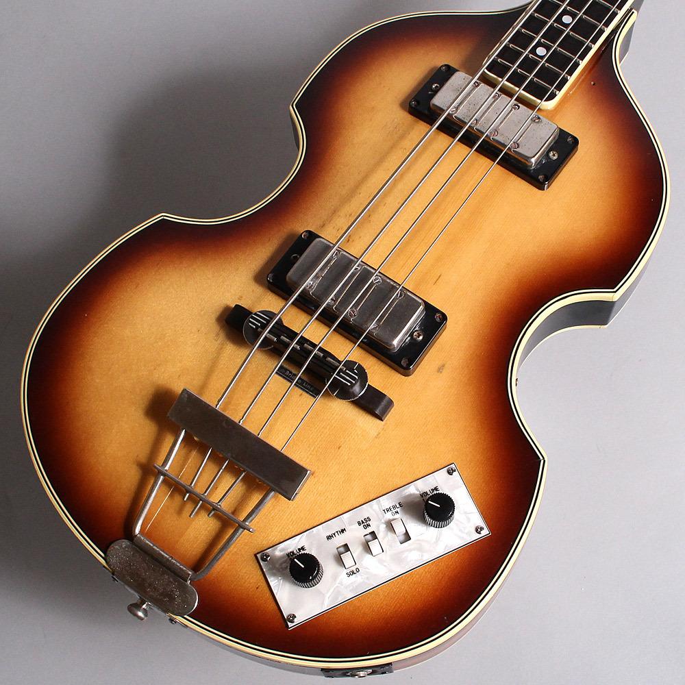 Greco Violin Bass
