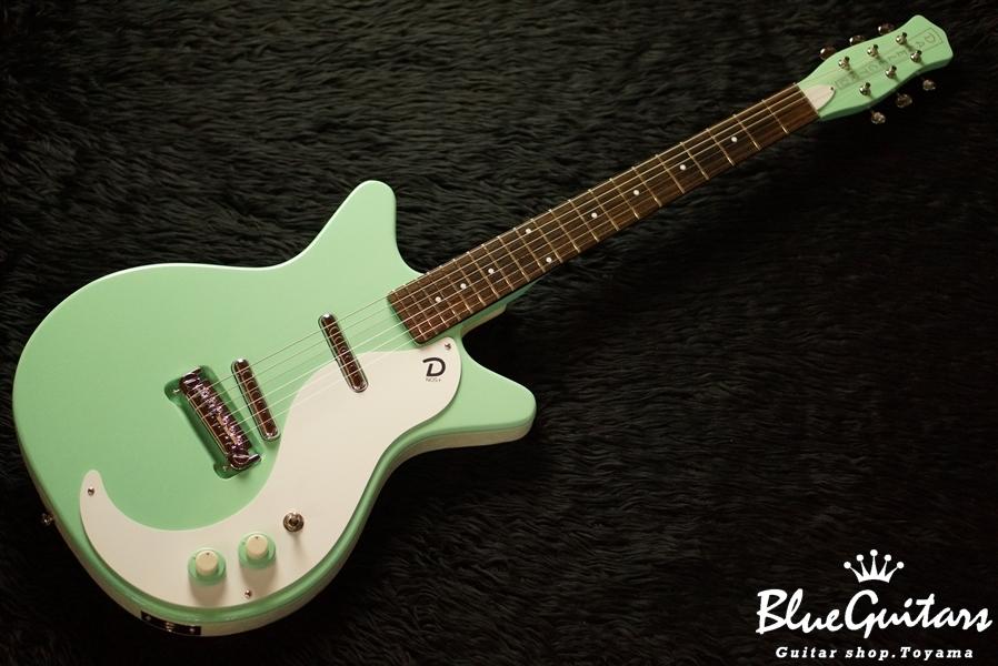 """丹尼萊克59""""M""""NOS +  - 水藍綠色"""