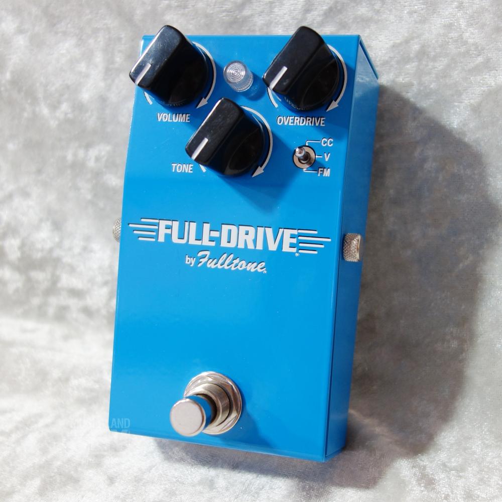 Fulltone FULL-DRIVE 1 Choikizu B类大的便宜货!]