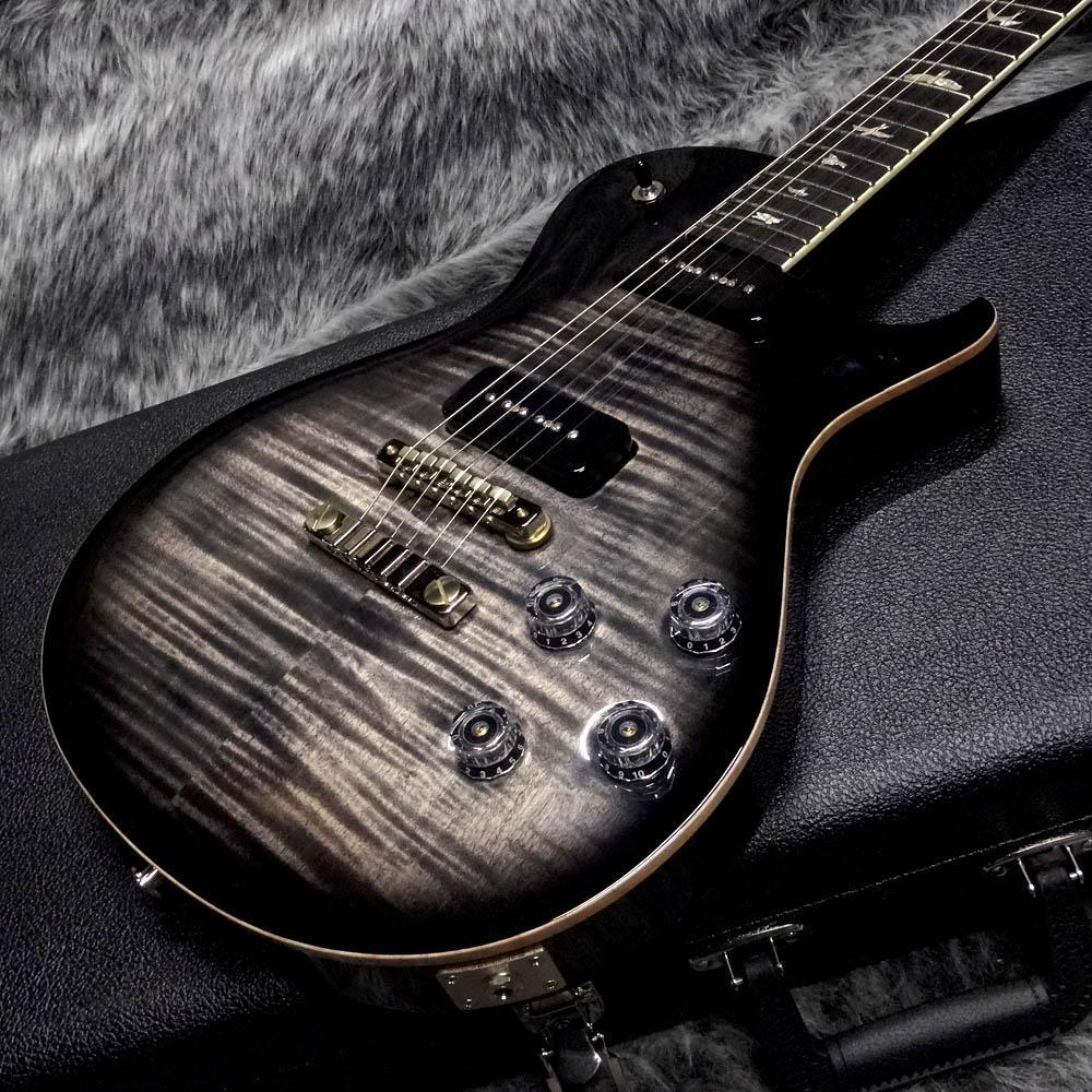 Paul Reed Smith (PRS) McCarty SC594 Soapbar Limited Charcoal Burst
