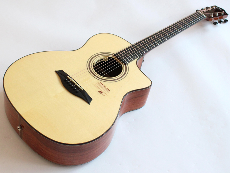 MAYSON M10 SCE [in Germanic Spruce veneer / core]