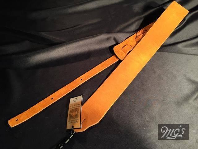 LHL (Long Hollow Leather) Latigo 78020 Tan