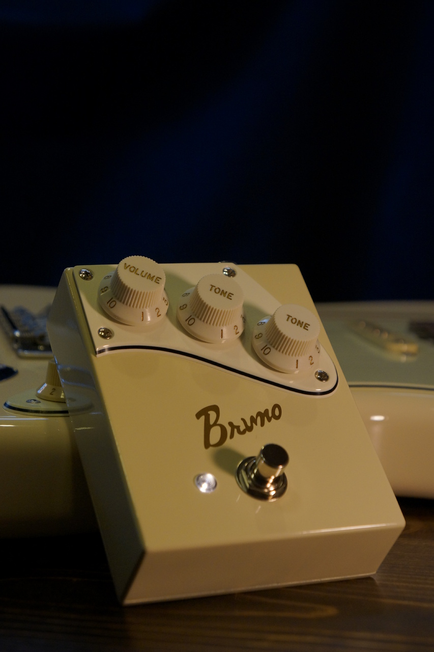 Bruno Guitars BOD-01