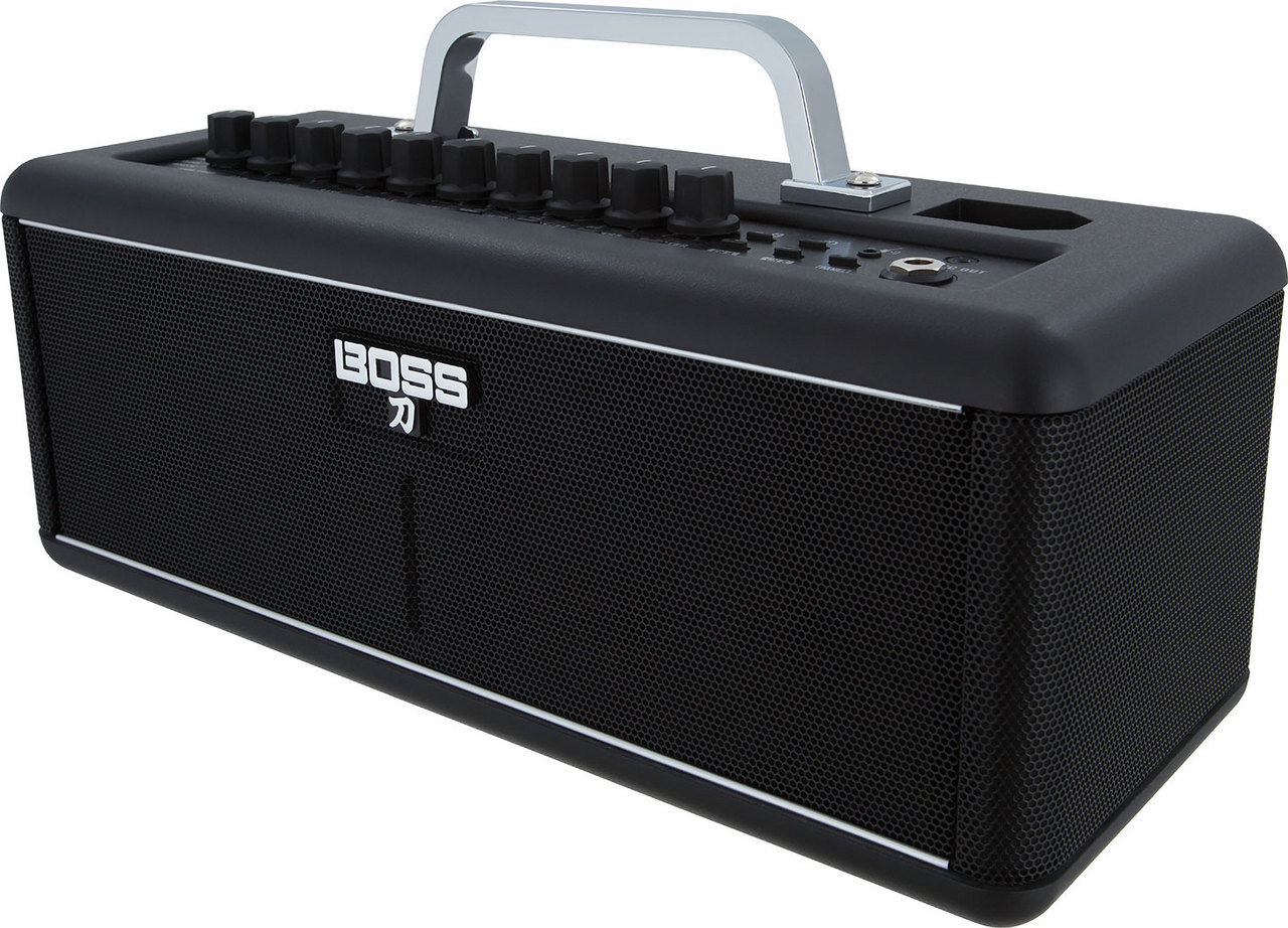 BOSS KATANA-AIR Guitar Amplifier [You can instant delivery unopened article!]
