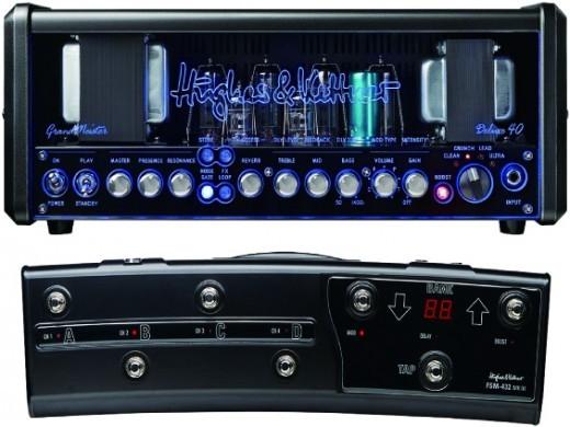 休斯&KETTNER Grandmeister豪華40 FSM432 MKIII套裝1套特價只要價格 - !即時交付OK]!