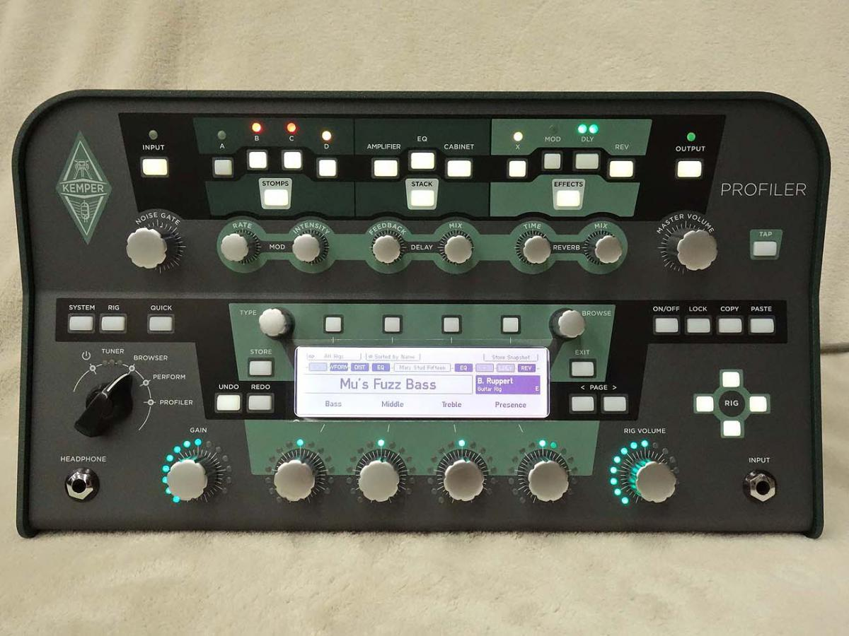 """Kemper Power Head [installment fees !! up to """"60 times pay""""]"""