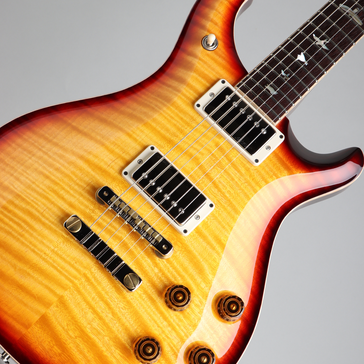 """Paul Reed Smith(PRS) Private Stock McCarty 594 """"Graveyard Limited"""""""