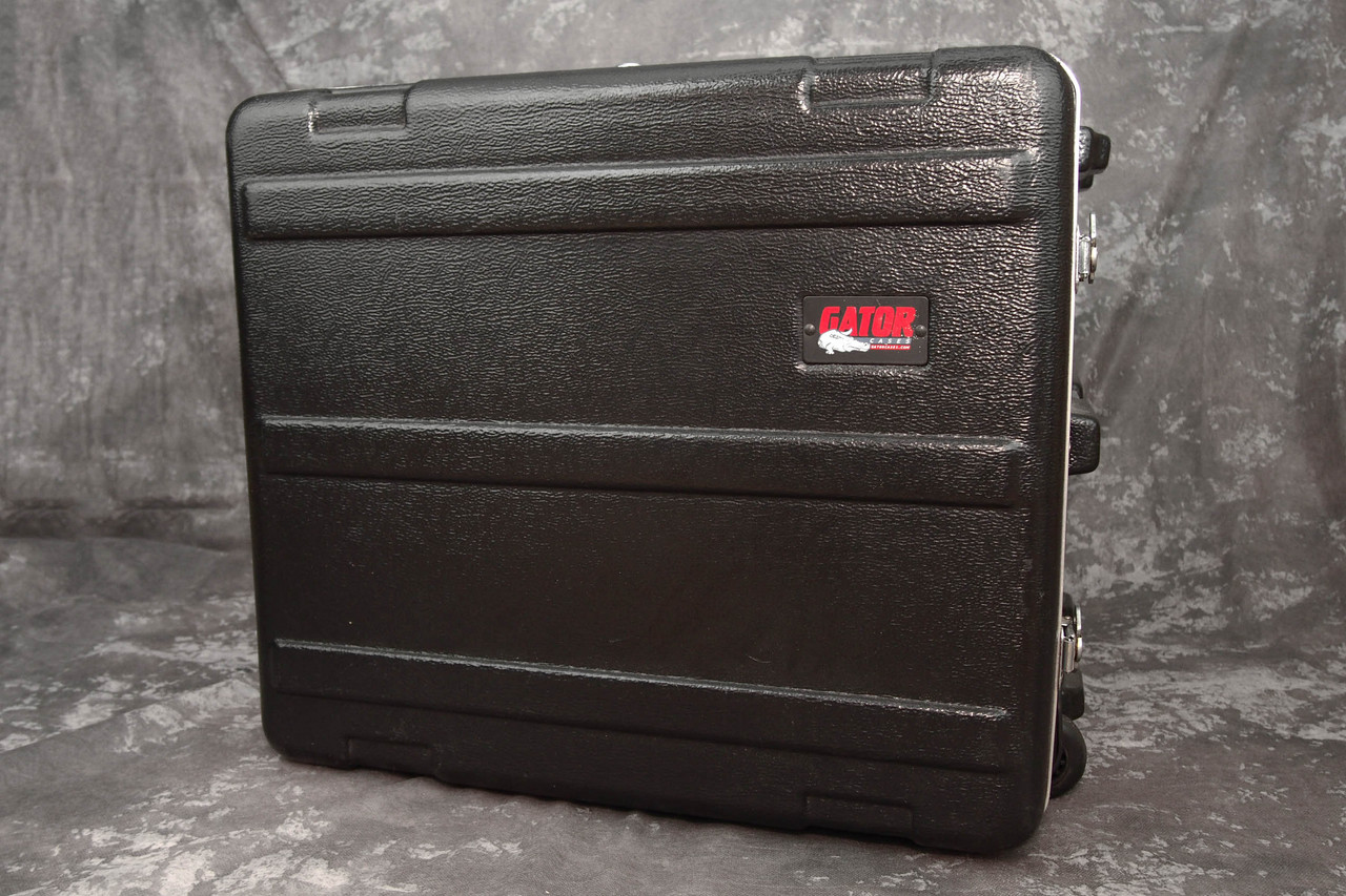 GATOR GR-8L Rack Case