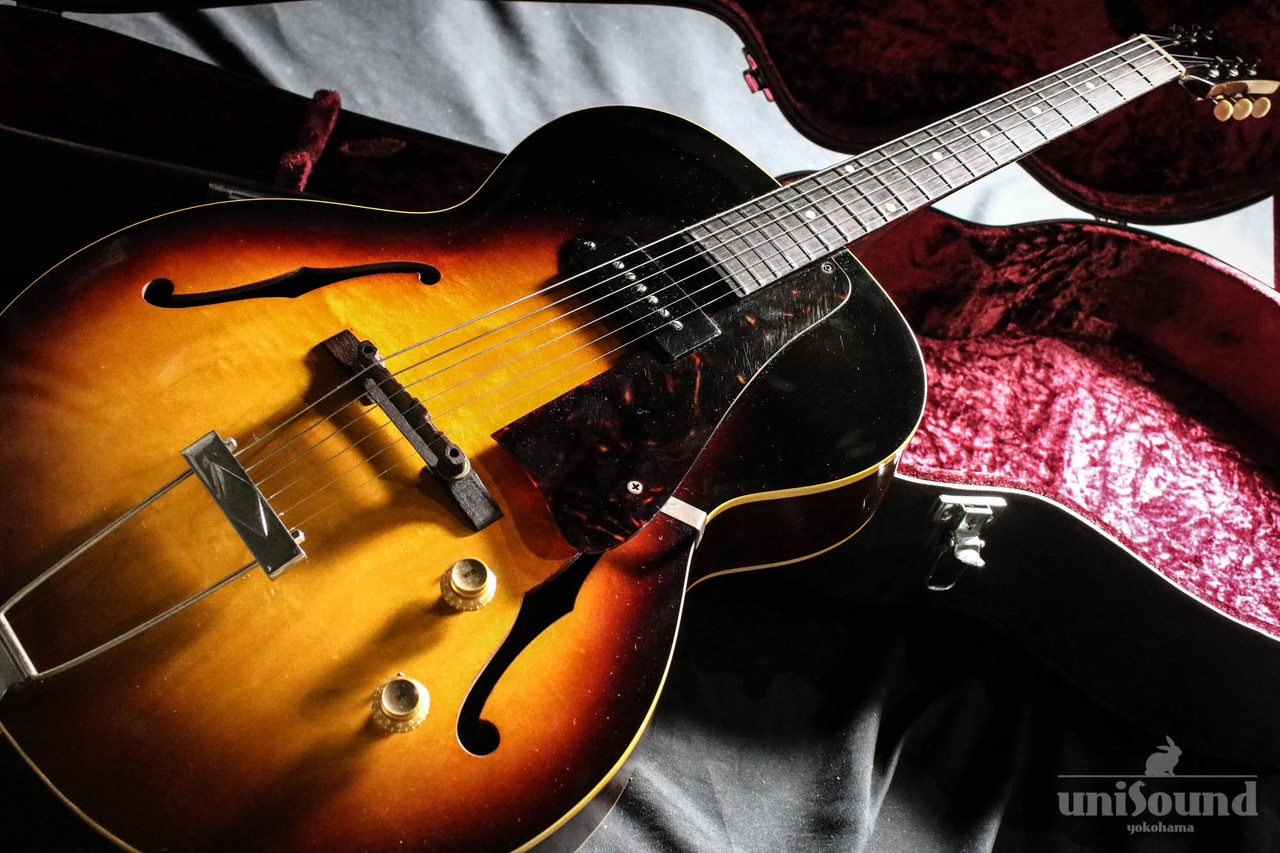 Gibson ES-125 1960年製