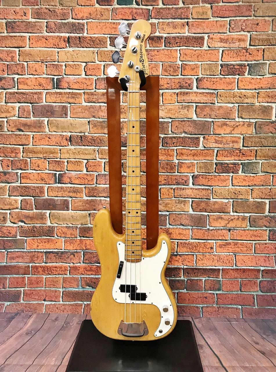 YAMAHA PB400 Natural Pulser Bass [used article] [Made in Japan;