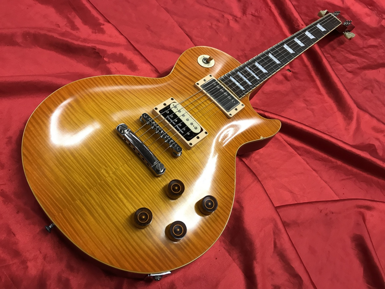 EDWARDS E-LP
