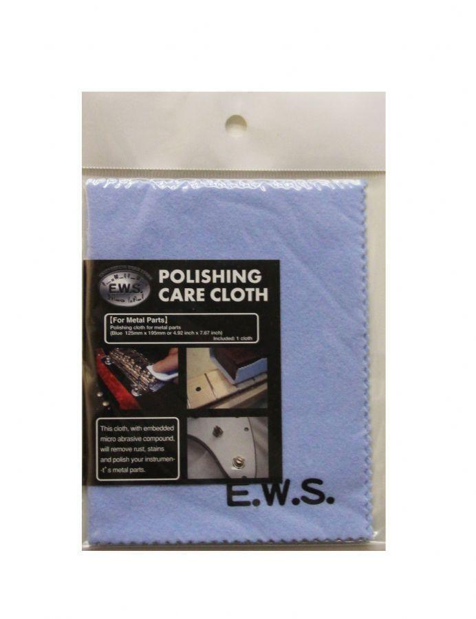 EWS POLISHING to CARE CLOTH [for metal parts] ★ 20 days ★