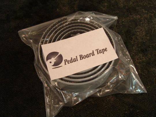 Bonding Solutions Pedal Board Tape 1M