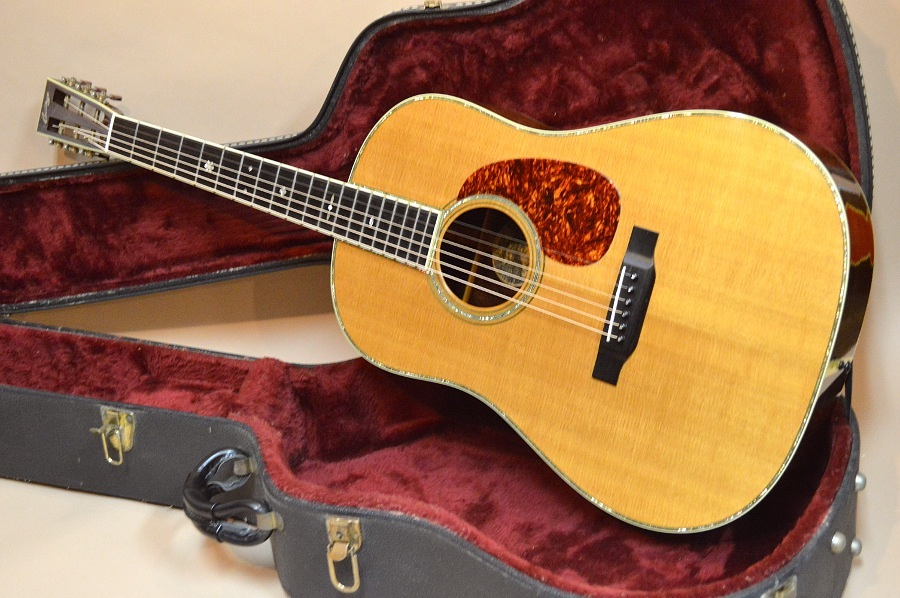 Collings DS-42 manufactured by 1995
