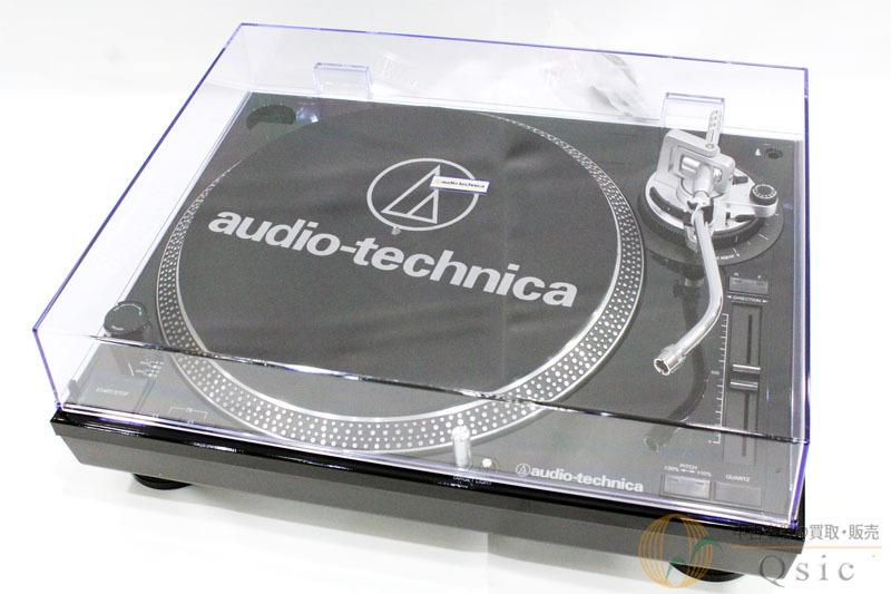 audio-technica AT-LP120USB [VF904]