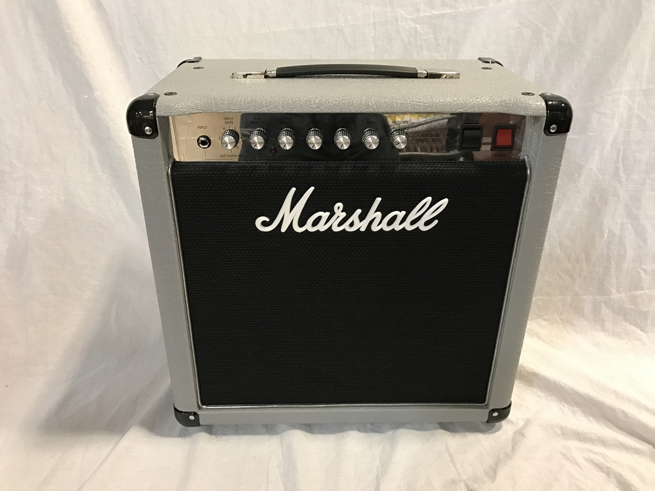 Marshall 2525C Mini Jubilee [exhibition replacement Specials