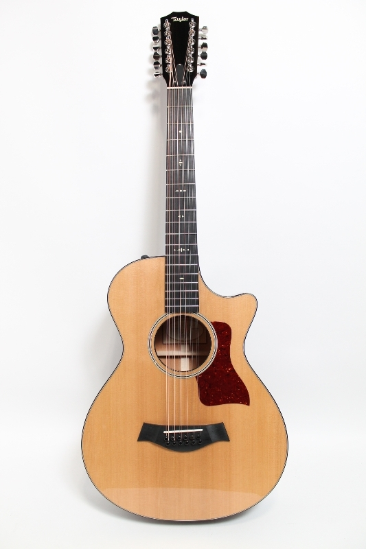 Taylor 552ce 12-Fret (Natural)