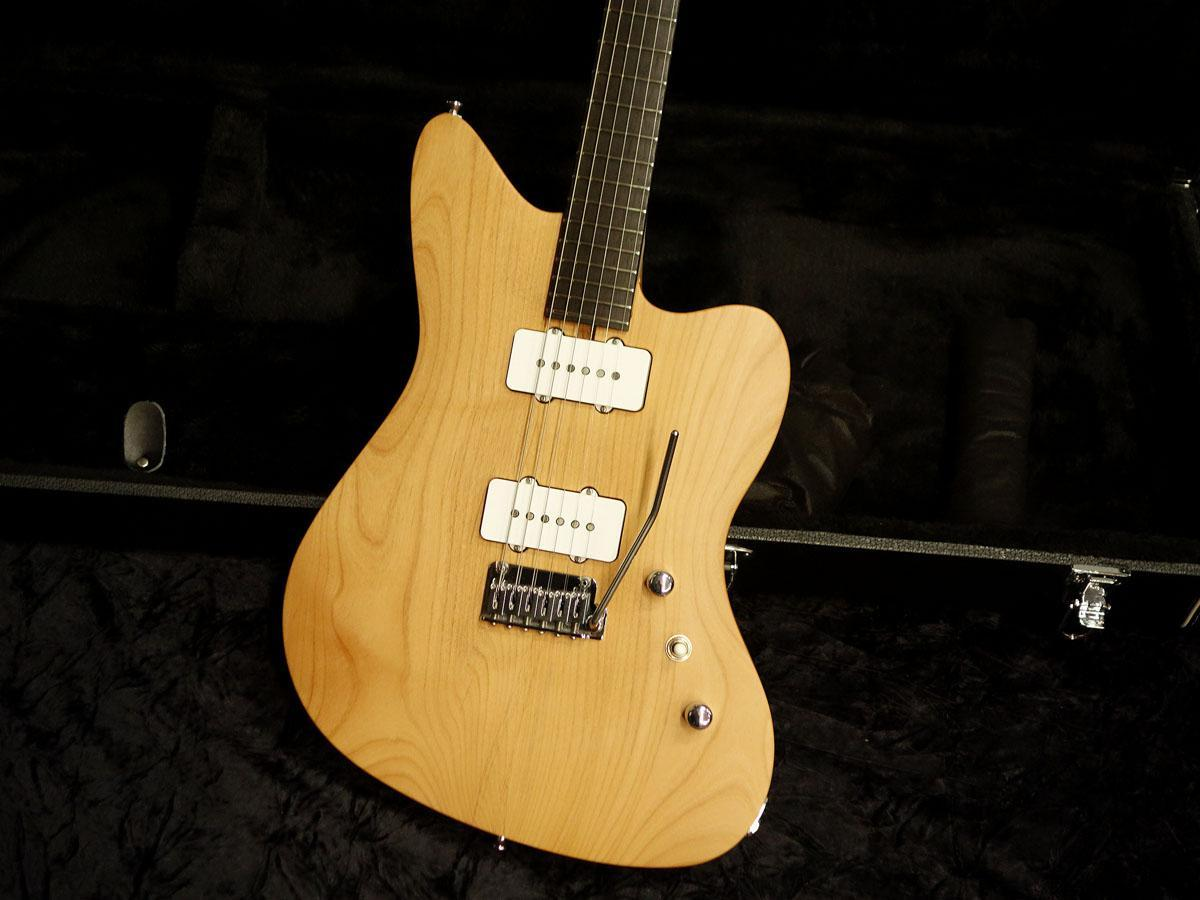 SAITO GUITARS S-622JMC Alder Naked [weekly sale!]