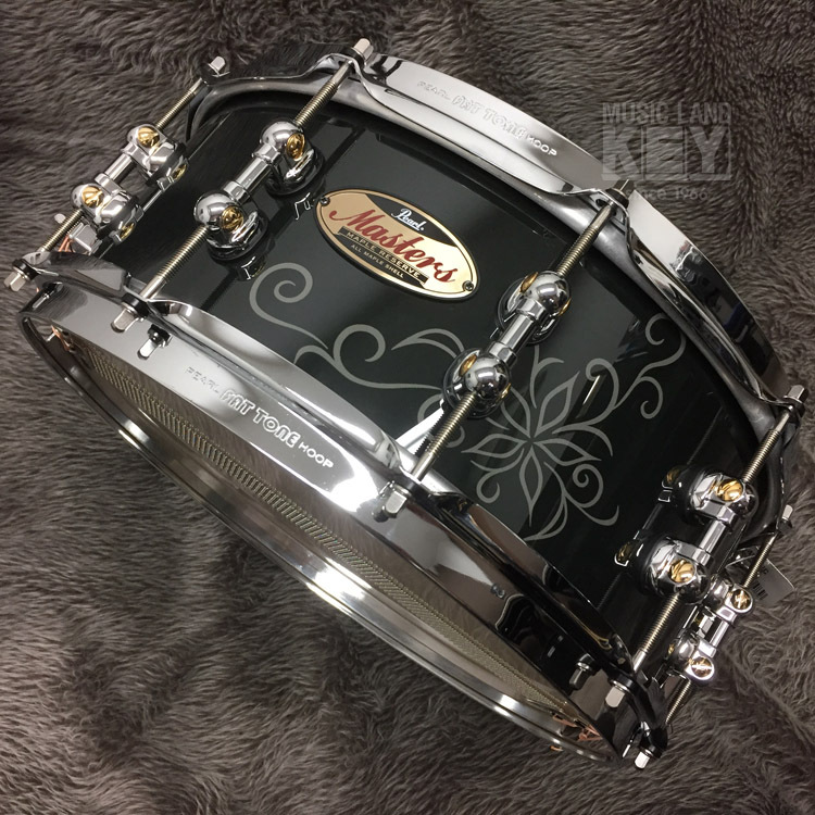 "Pearl MRV1455S / C Y45 14 ""x5.5"" Colors Infinity Snare Designed by SakuraSawa Tide final price down!"