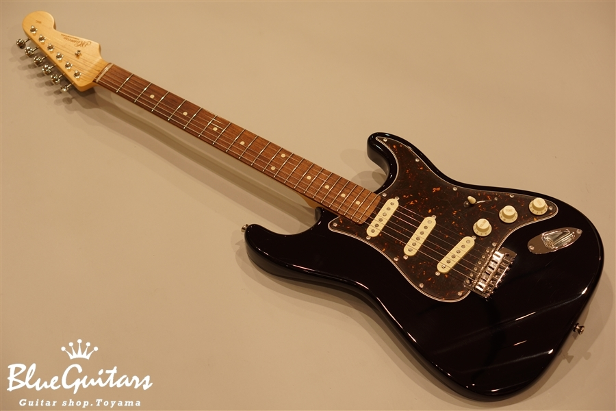 momose MST1-STD / NJ - Black
