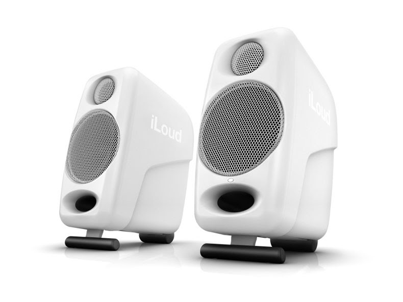 IK Multimedia iLoud Micro Monitor【1台限定大特価!】モニタースピーカー