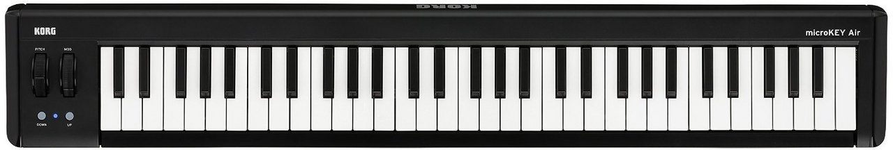 KORG microKEY2-61Air [outlet]