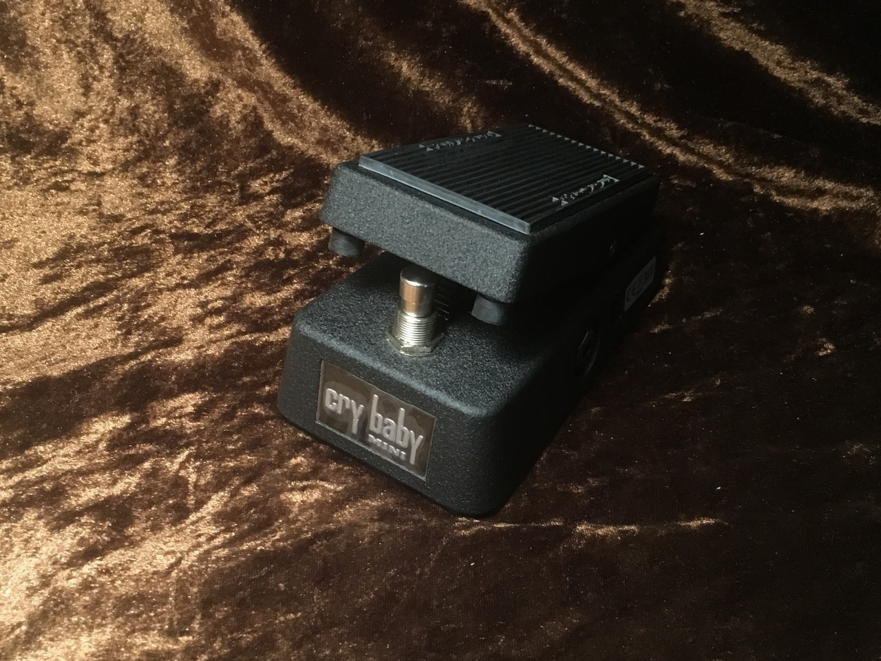 Jim Dunlop CBM95 Cry Baby Mini Wah [Limited number of special price!]