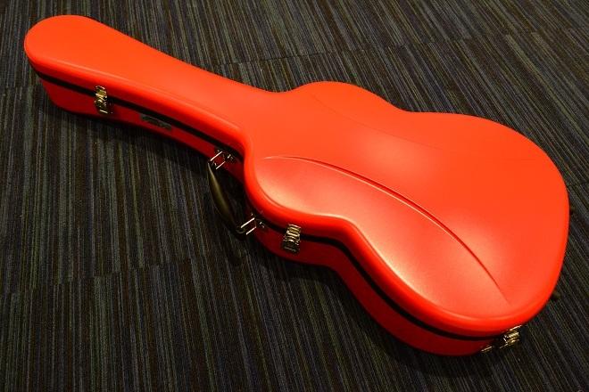 Visesnut Guitar Case Premium / Scarlet Red \ t