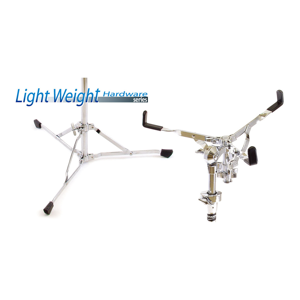 canopus [convenient! to carry] CSS-2F Flat Base Snare Drum Stand [!]