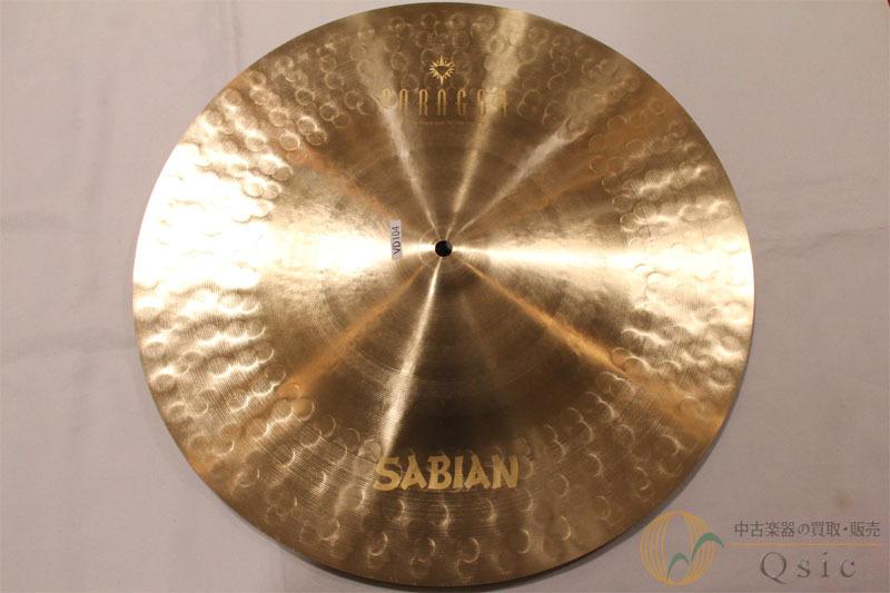 """SABIAN Paragon China 19 """"[VD104]"""