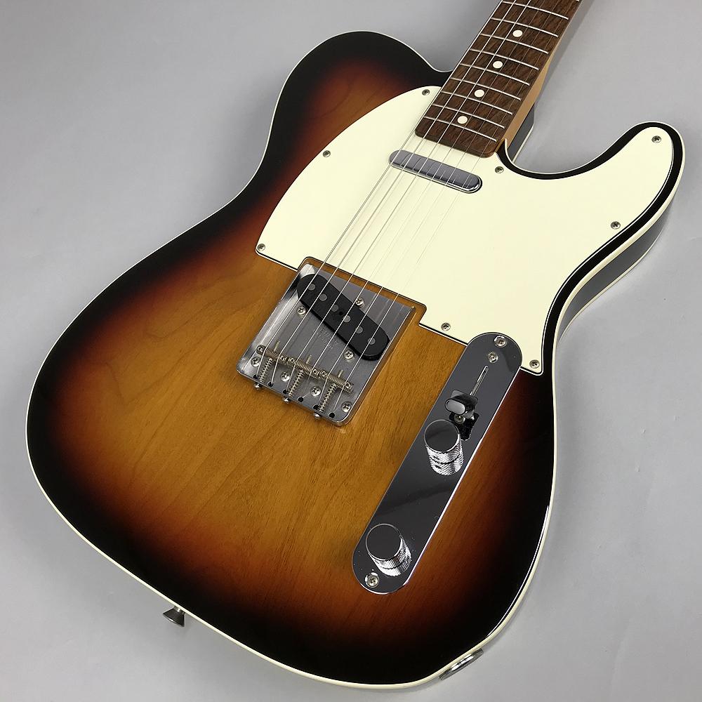 Fender Japan TL-62B