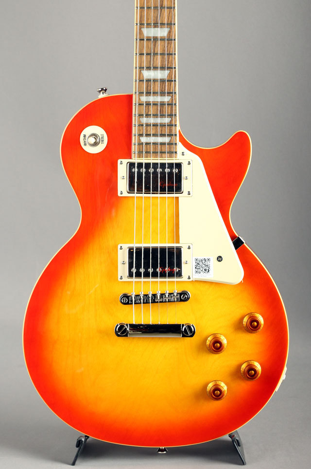 Epiphone Les Paul Standard Faded Cherry Sunburst