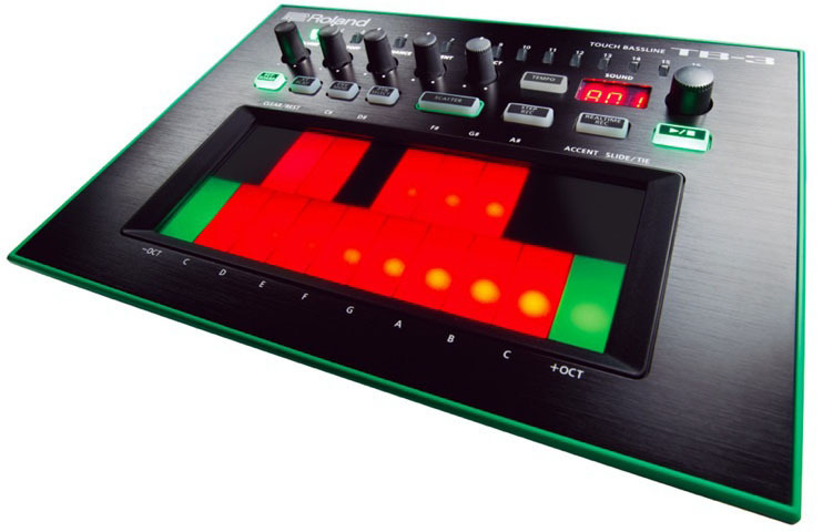 [Now if possible instant delivery!] Roland AIRA TB-3 []