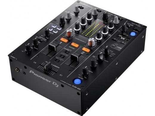 Pioneer Dj DJM-450 [!]
