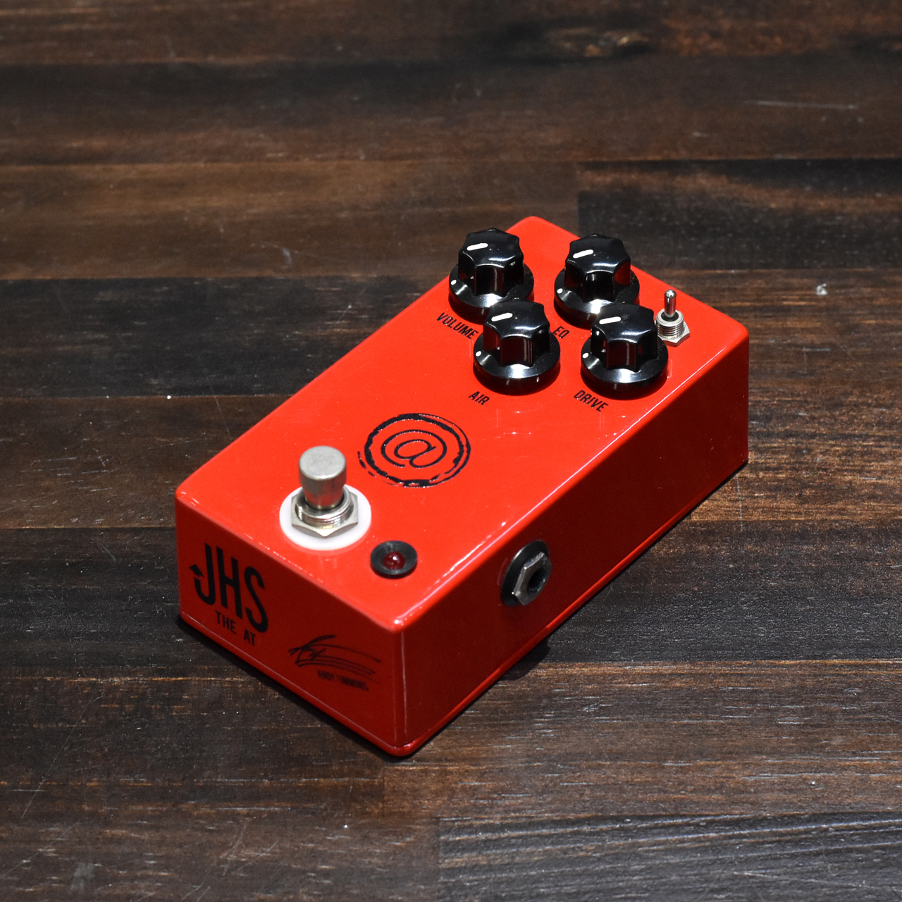 JHS Pedals The AT - Andy Timmons Signature Channel Drive