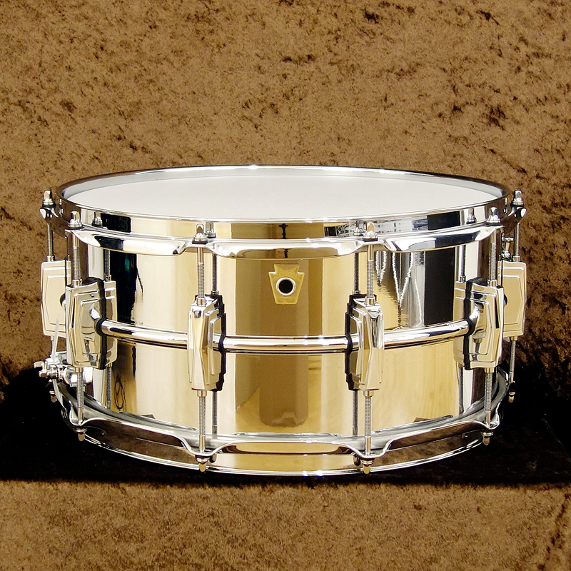 Ludwig LM402 [classic! Of many years loved to continue and snare drum] [one point limited new Sale !! 35% OFF !! further !!]