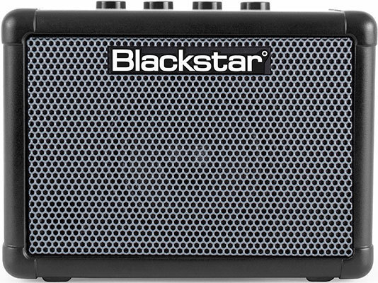 Blackstar FLY 3 BASS AMPLIFIER