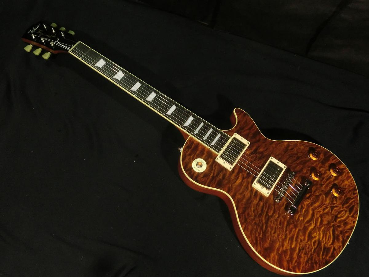 Tokai LS135Q OAK - A big thank sale the end of the year]