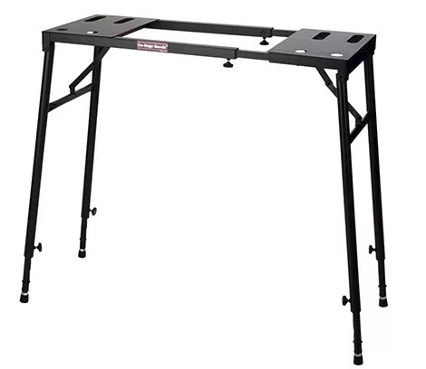 ON STAGE STANDS KS7100 [platform keyboard stand]