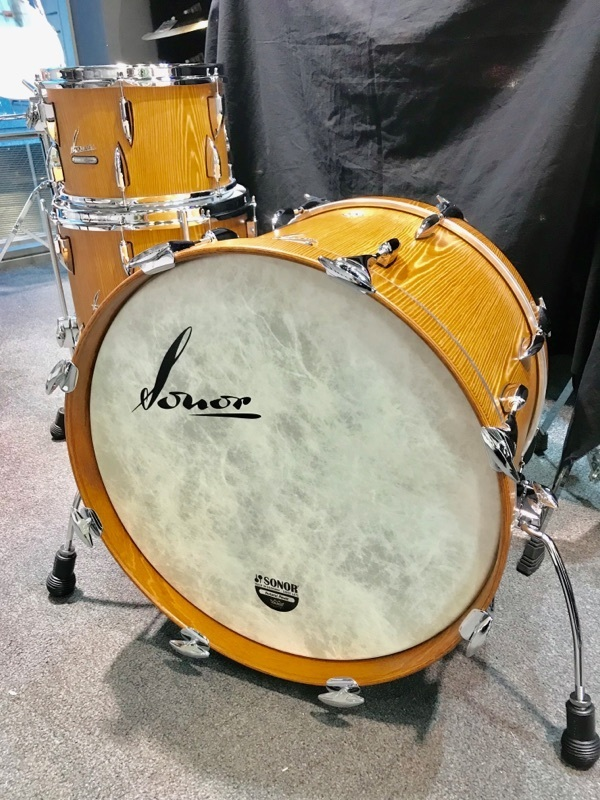 Sonor VT15-THREE 20 VN [① table limited !! over-the-counter exhibits a bargain basement price!]