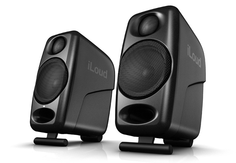 IK Multimedia iLoud Micro Monitor - instant delivery possible -]
